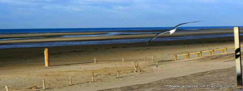 Hardelot Plage Northern France-1