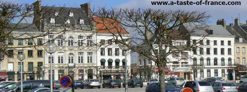 Saint Omer 