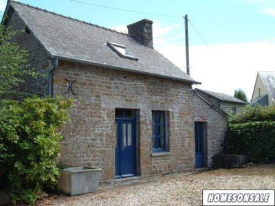 2 Houses For Sale Levare Mayenne