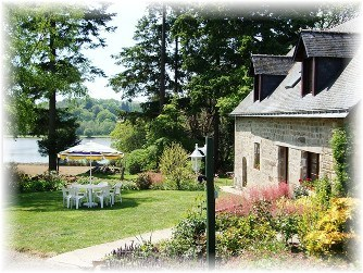 4 cottages for sale langoelan brittany france rh a taste of france com cheap cottages for sale in france cottages for rent in france