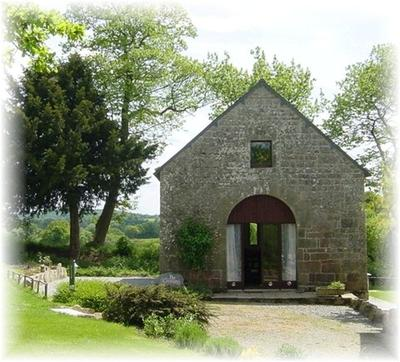 4 cottages for sale langoelan brittany france for French country cottages for sale