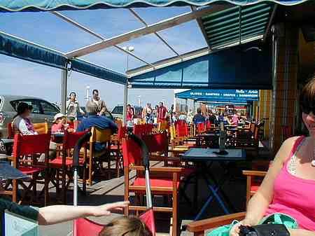 Berck-sur-mer restaurant picture