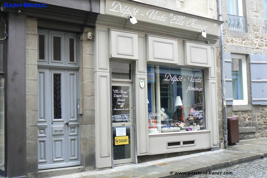 saint brieuc brittany france photos taken in the town. Black Bedroom Furniture Sets. Home Design Ideas