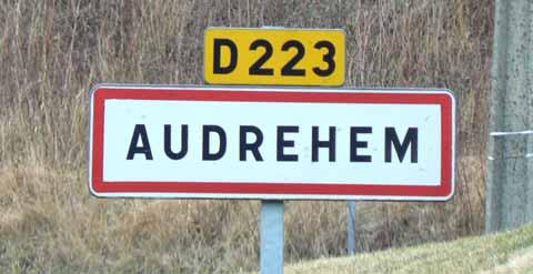 Audrehem