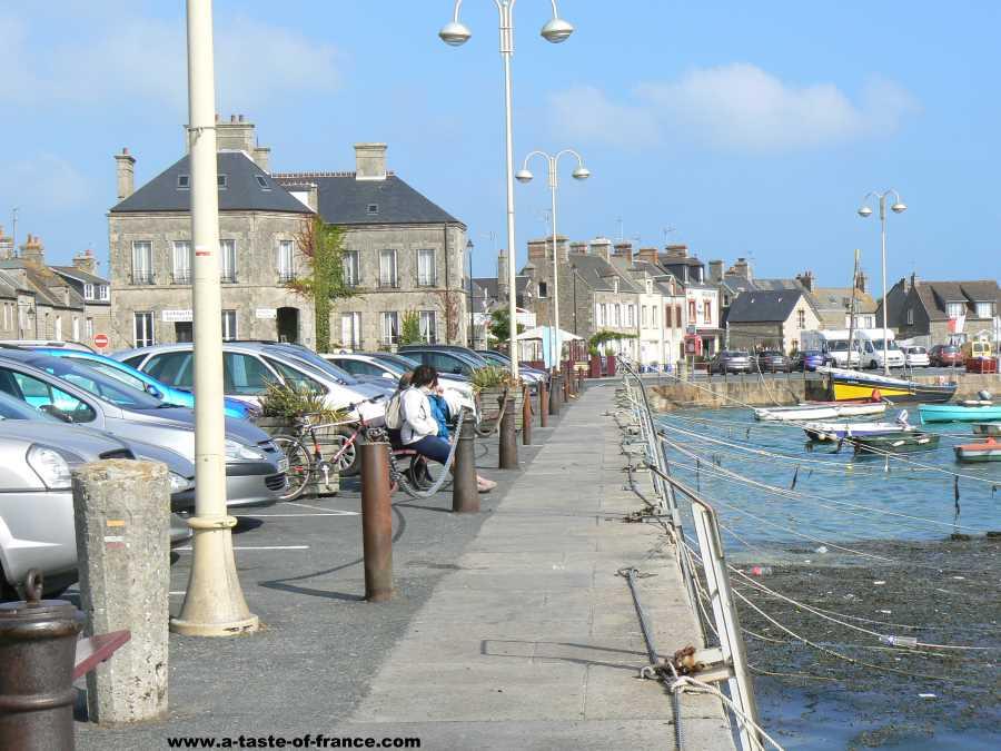 Barfleur France