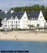 Benodet Brittany