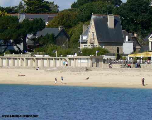 Benodet France