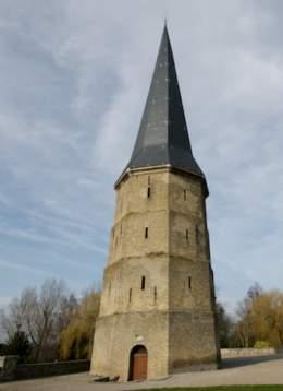 Bergues Abbey