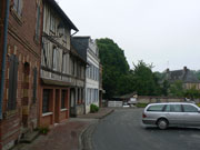 Blangy le Chateau Normandy