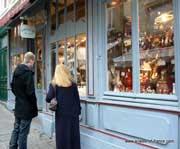 Boulogne shop