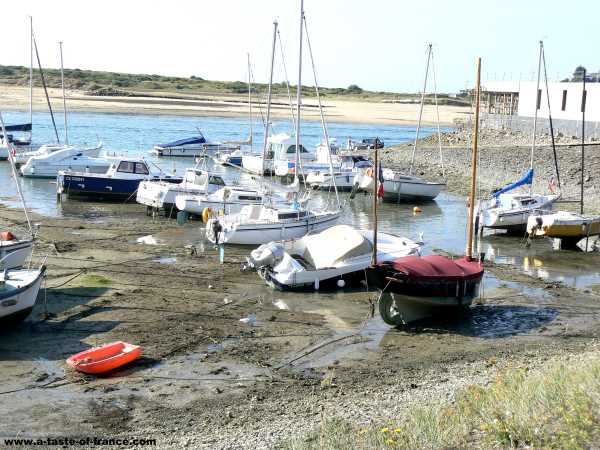Port of Carteret France picture