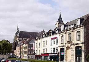 hotel Amiens