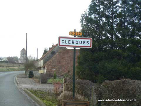 Clerques