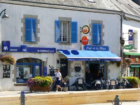 Clohars-Carnoet France
