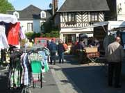 Cormeilles-market