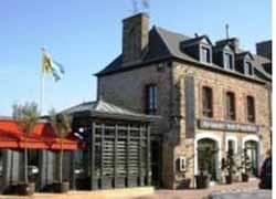 Hotel Didier meril Dinard