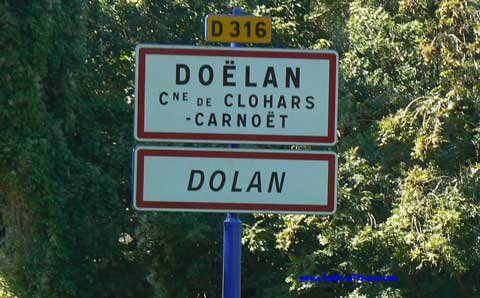 Doelan sign Brittany