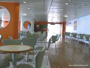 Dover Calais ferry