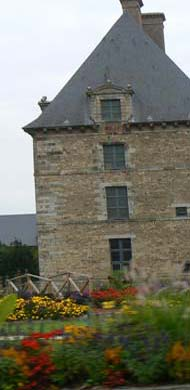 chateau Montgommery