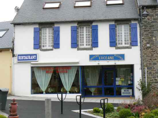 Etables-sur-mer  Brittany