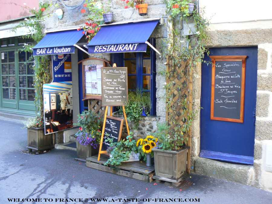 French cafe France