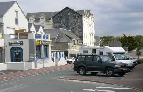 Hotel Hauteville Sur Mer