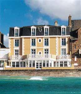 Hotel Beaufort Saint-Malo