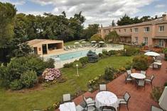 Hotel Le Rabelais-Fontenay-le-Comte