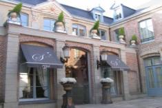 Hotel in Cassel