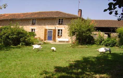 Videix house