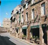 Hotel in Dinan