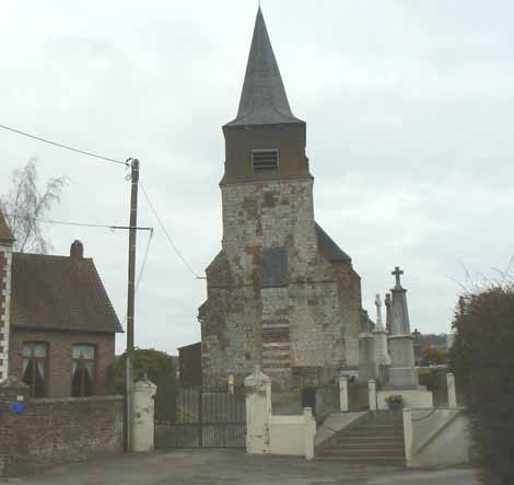 Journy church