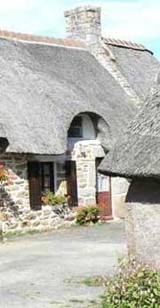 Kerascoet cottage