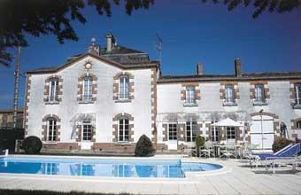 LA CHATAIGNERAIE house to rental