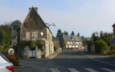 La Lucerne d Outremer Manche Normandy