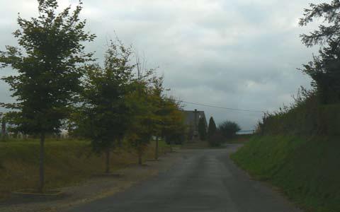 La Mouche Manche Normandy