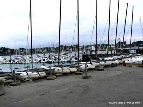 La Trinite sur Mer France