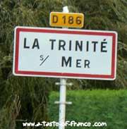 La Triniet sur MerBrittany