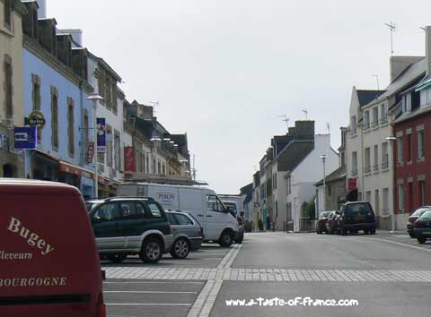 Loctudy France
