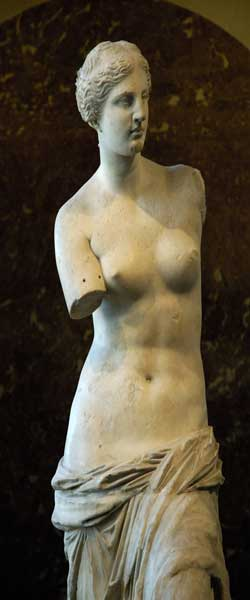 Louvremusem Paris