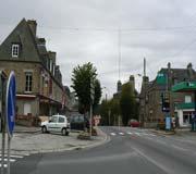 Mortain street