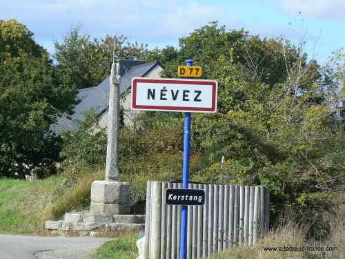 Nevez  Brittany
