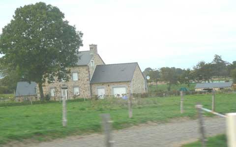 Noirpalu Manche Normandy