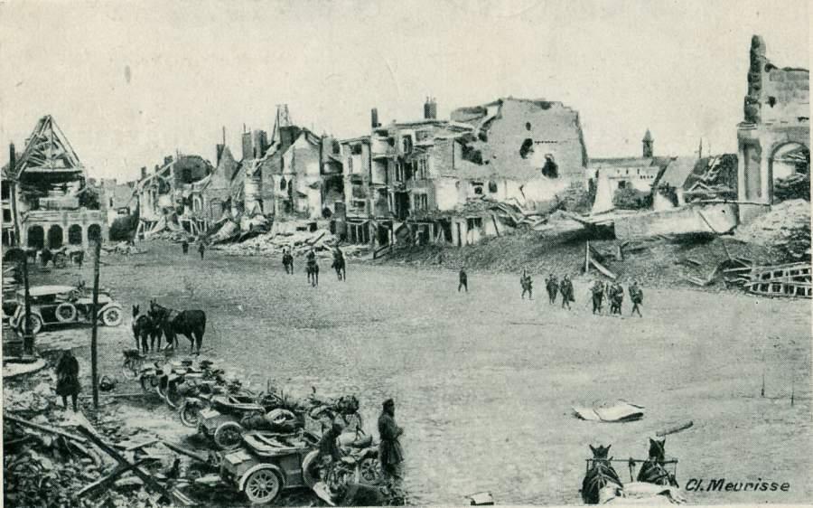 Meteo Saint Illiers La Ville