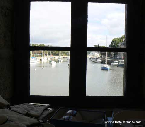 Pont-l`Abbe Brittany