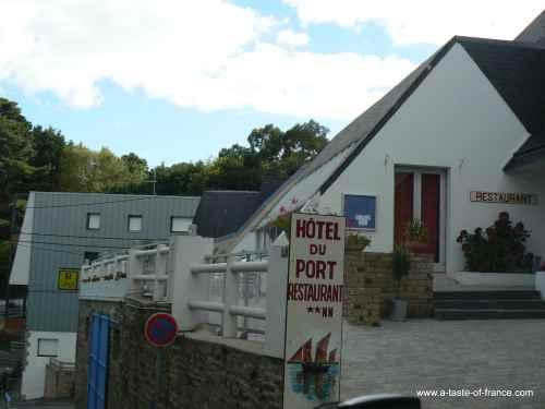 Port-Manech-10  Brittany