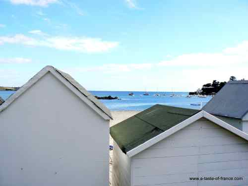 Port Manech Plage France