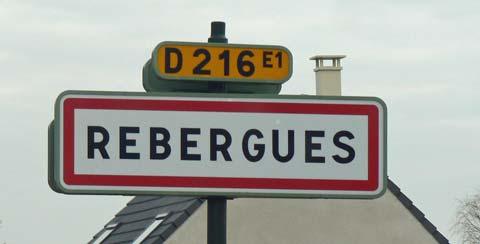 Rebergues