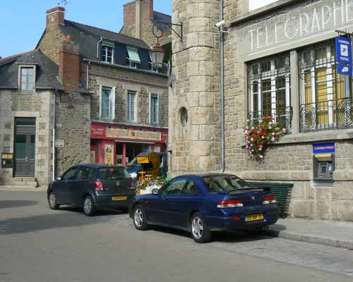 Saint Briac sur Mer Brittany