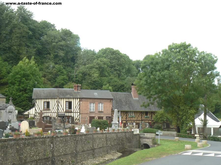 Saint Hymer  France